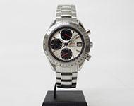 オメガ スピードマスターデイト 3211.31 メンズ時計