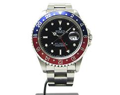 ロレックス GMTマスター 16700 X番