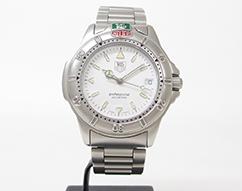タグホイヤー セルシリーズ メンズ WF1120-0