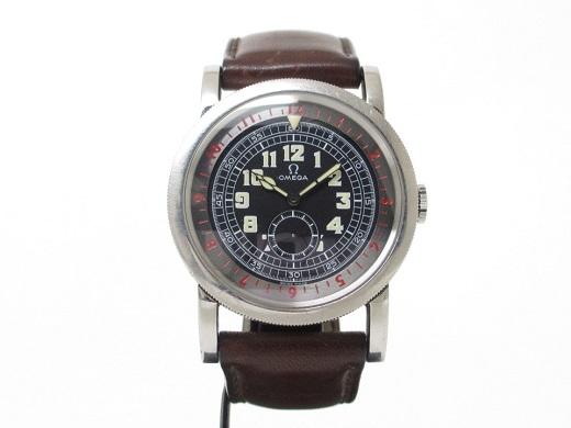 OMEGA オメガ ミュージアムコレクション 5700.50.07 メンズ腕時計