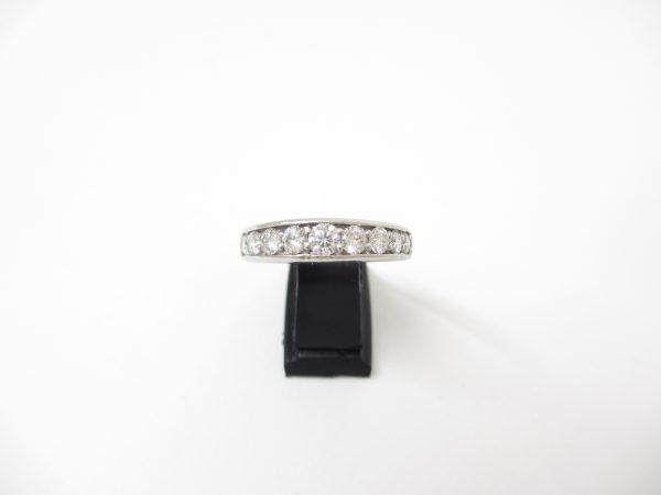 Pt900プラチナ 指輪 ダイヤ1.00カラット