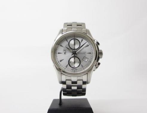 HAMILTON ハミルトン ジャズマスター H326160 自動巻 メンズ腕時計