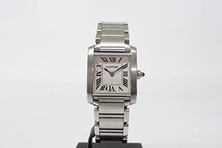 時計好きに愛される「タンク」は時計史に残る名作シリーズ