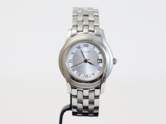 グッチ Gクラス レディース腕時計 Ref.5500L