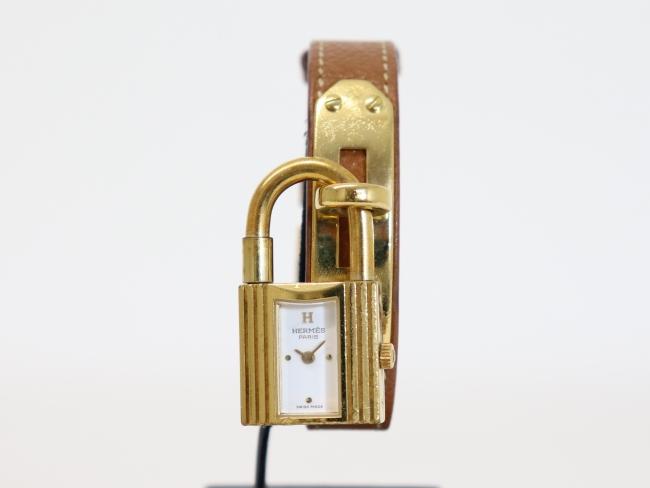 HERMES エルメス ケリーウォッチ レディース腕時計