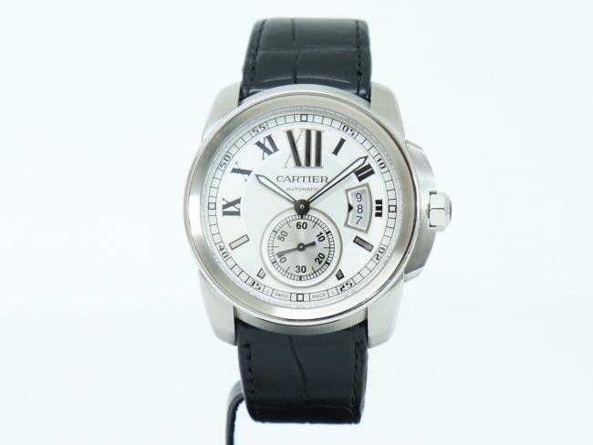 Cartier カリブルドゥカルティエ W7100037(4月限定・査定金額10%UPキャンペーン価格!)